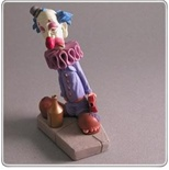 Snockers The Drunk-Ast Clown