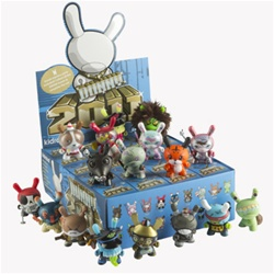 Dunny 2011 - One Blind Box