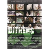 Dithers DVD Fifty24SF Upper Playground Graffiti Street