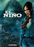 El Nino Humanoids Graphic Novel by Christian Perrissin