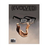 {E-VOLVED} Magazine Issue #5 Tattoos & Fine Art