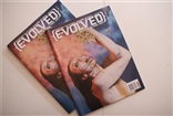 {E-VOLVED} Magazine Issue #6 Tattoos & Fine Art