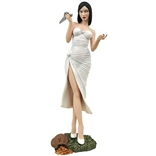 Snow White Femme Fatales PVC Statue by Sam Greenwell