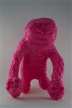 Forest Monsta Sofubi Kaiju Monster Vinyl Figure