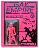 Gay Empire Figure by Suckadelic