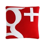 Google+ Pillow