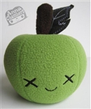 Green Apple Plush - Fermented Version
