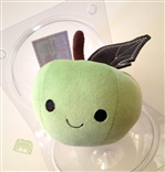 Green Apple Plush - Sweet Western Version