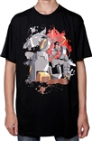 Transformers Grimlock Kneel (Black) by The Loyal Subjects