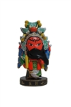 'Guan Yu' (Figure H) Designer Resin Figure