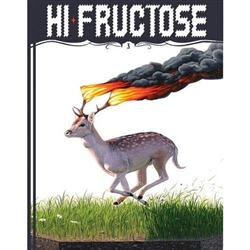 Hi-Fructose Collected Edition 3 Box Set