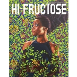 Hi-Fructose Magazine Vol 36 Kehinde Wiley's