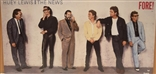 Huey Lewis And The News Fore! Album Promotional Rock Album Poster