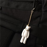 Hung Keychain By Luke Chueh Munky King