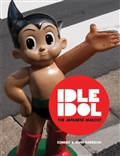 Idle Idol: The Japanese Mascot by Edward Harrison & John Harrison