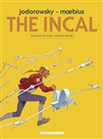 The Incal 2014 Edition Humanoids Graphic Novel by Alexandro Jodorowsky