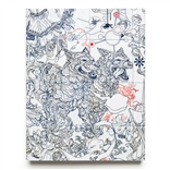 James Jean Parallel Lives 2013 Art Exhibit Catalog