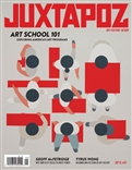 Juxtapoz Magazine Issue 152 - September 2013