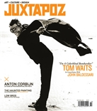 Juxtapoz Magazine Issue 153 - October 2013