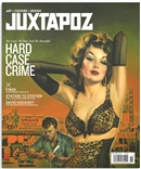 Juxtapoz Magazine Issue 154 - November 2013