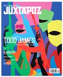 Juxtapoz Magazine Issue 155 - December 2013