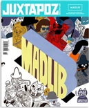 Juxtapoz Magazine Issue 163 - August 2014