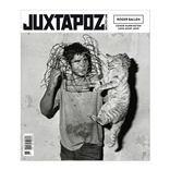 Juxtapoz Magazine Issue #166 November 2014
