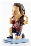 Aggronautix Keith Morris Poly Resin Throbblehead