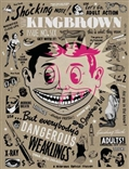 Kingbrown Issue #6