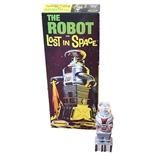 Lost in Space B9 1/24 Scale Robot Model Kit by Moebius Models