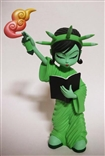 Little Liberty Vinyl Toy Figure Erick Scarecrow Esc Toys