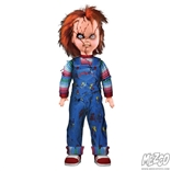 Chucky Living Dead Doll by Mezco