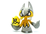 Lucius Euro Yellow Version Vinyl Figure by MIST
