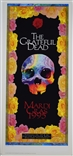 Grateful Dead Mardi Gras Original Limited Edition Concert Poster Troy Alders