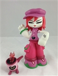 Marina Punchberry Colorway Resin Figure Erick Scarecrow ESC Toys