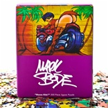 "Mark Bode ""Wanna Ride?"" Jigsaw Puzzle"