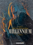 Millenium Humanoids Graphic Novel by Richard D. Nolane and Francois Miville-Deschenes