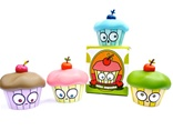 Miss Cupcake Blind Box Vinyl Figure