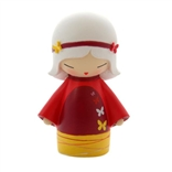 'PEACE' Momiji Designer Resin Doll by Luli Bunny