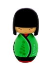 'SOUL' Momiji Designer Resin Doll by Luli Bunny