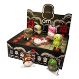 OMI Series 1 Mini Figures Full Case
