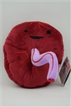 Placenta Baby's First Roommate Designer Plush Figure by I Heart Guts