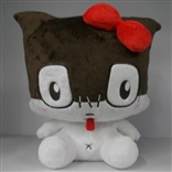 "Lovi 8"" Designer Plush by Inoochi"