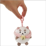 Micro Squishable Puppycat Designer Plush Figure