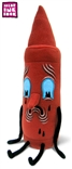 Rayola RED Colorway Designer Plush Figure by Travis Lampe