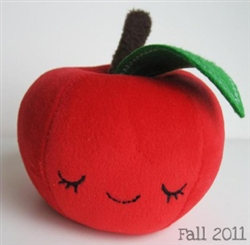 Red Apple Plush - Sweet Southern Version