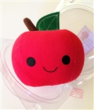 Red Apple Plush - Sweet Western Version