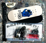 Fingerboard GEN5 Riding Hand Edition