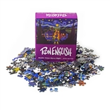 "Ron English ""Double Vision Starry Night"" Jigsaw Puzzle"