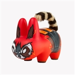 "Marvel Guardians of the Galaxy Rocket Raccoon Labbit 7"" Vinyl by Kidrobot"